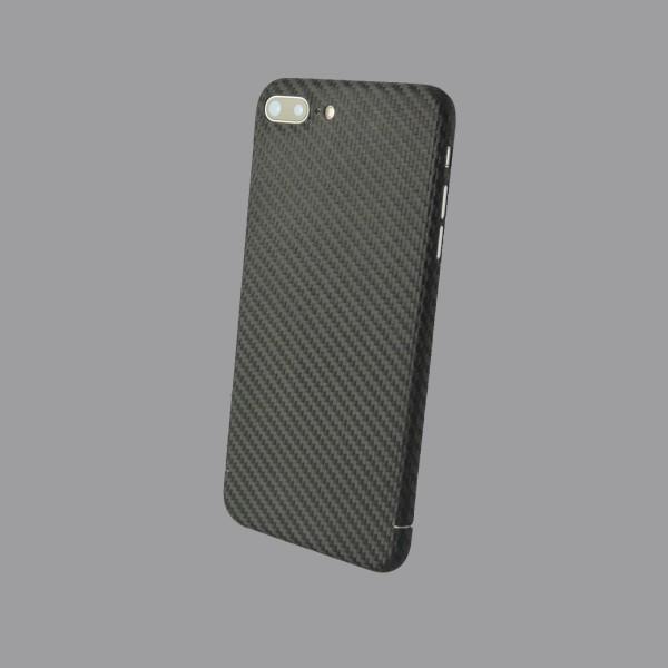 iPhone 7 Plus Case aus echtem Carbon