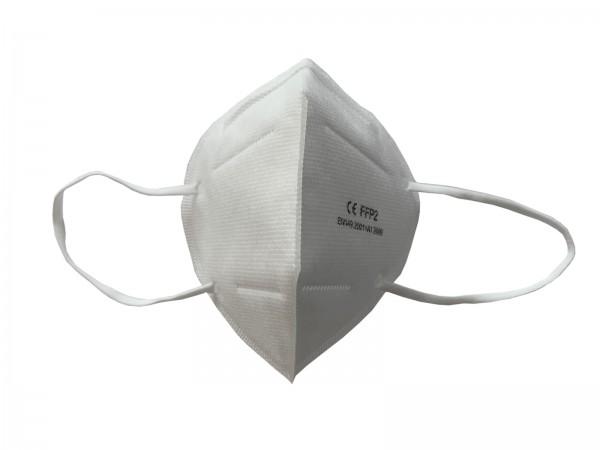 FFP2 Atemschutzmaske - 5er Pack