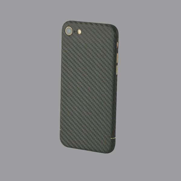 iPhone 7 Case aus echtem Carbon