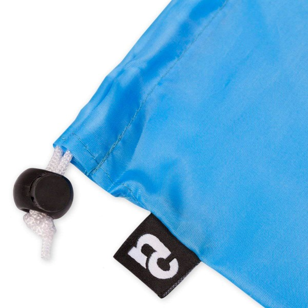 Wäschebeutel Reise Organizer für Ordnung im Koffer oder Rucksack, 4er Pack